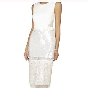 BCBG Maxazria Reyna Dress
